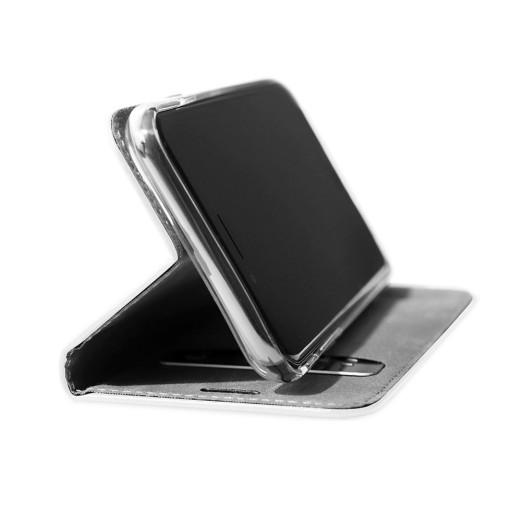 Casetastic Wallet Case White Apple iPhone X / XS - Floral Mandala